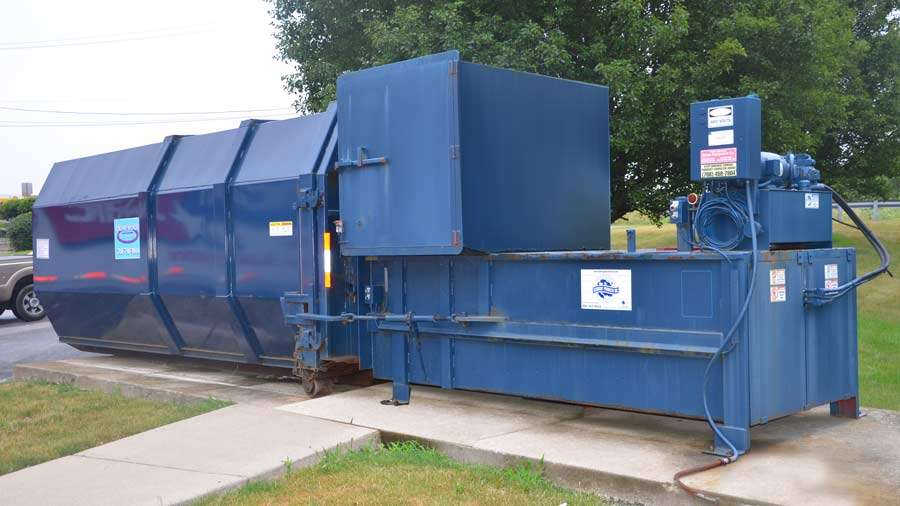 COMPACTOR_Stationary